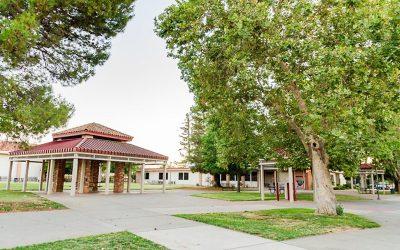 Galt High School Additions – Galt, CA