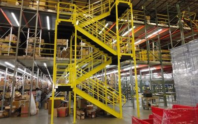 Hartland Steel Products– Lodi, CA