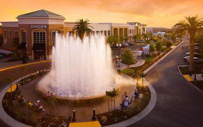 West Park Retail – Roseville, CA
