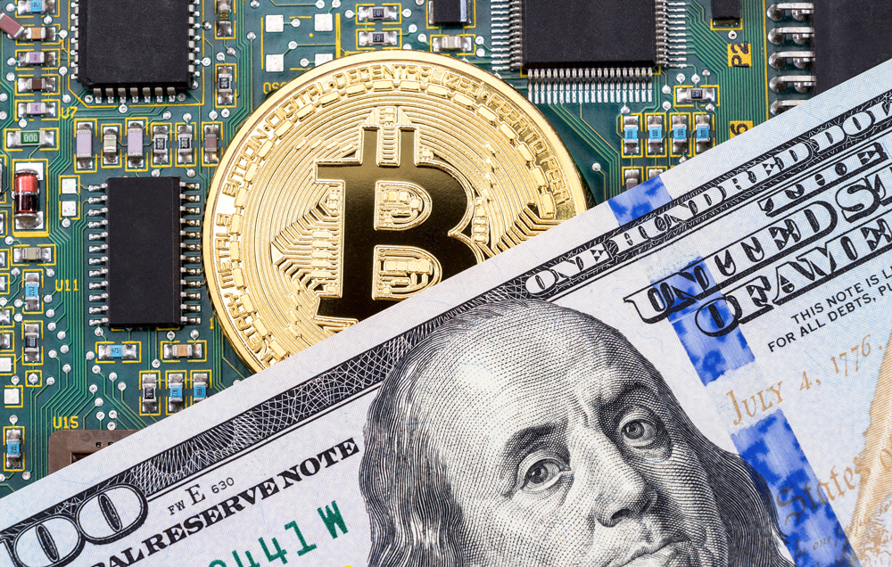 A new type of Currency: Crypto-Currency